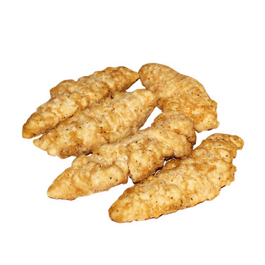 CHICKEN FILLET BREADED TENDERLOINS