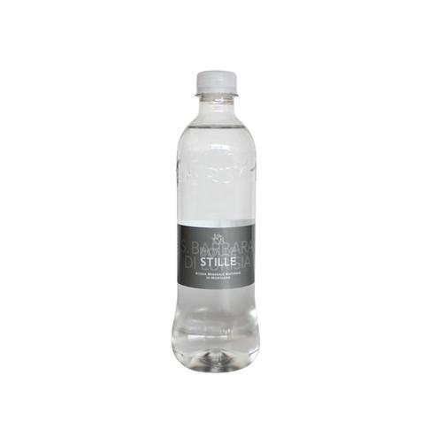 STILL MINERAL WATER - PET BOTTLE - 500ml