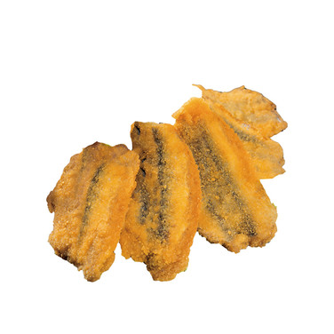 BREADED ANCHOVY FILLETS