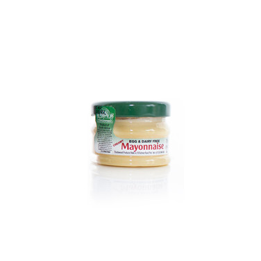 MAYONAISE EGG AND DAIRY FREE 25gr