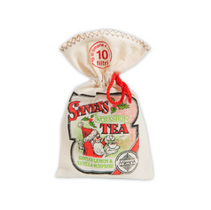 SANTA WORKSHOP TEA IN FANCY WRAPPING