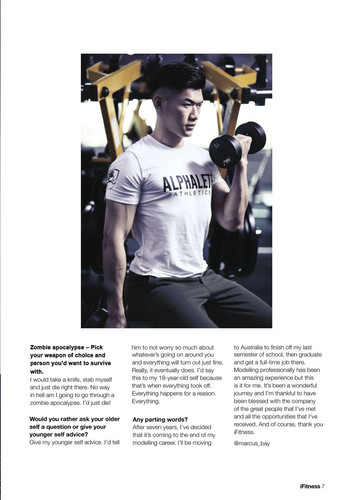 iFitness Issue 30 Page 6