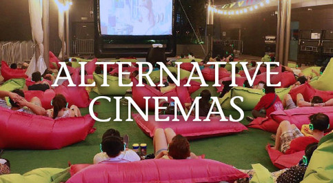 Alternative Cinemas