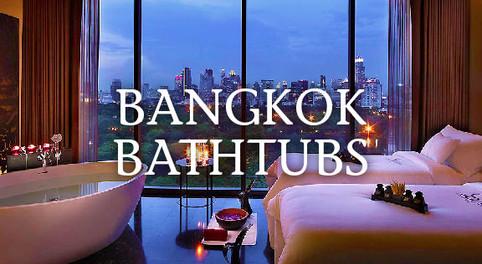 Bangkok Bathtubs