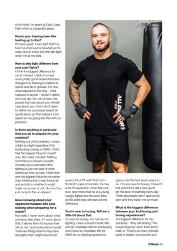 iFitness Issue 26 Page 2