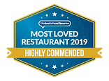 TBO Eastbourne - Most Loved Restaurant B