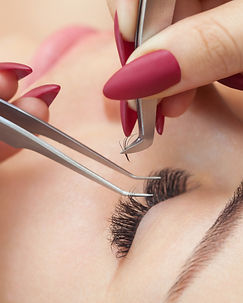 Lash Extension Pixie Nail Spa
