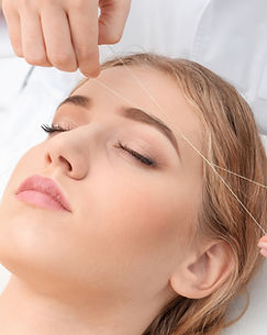 Threading Pixie Nail Spa
