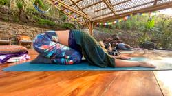 Awaken Your Creative Spirit Retreat - Restorative Yoga
