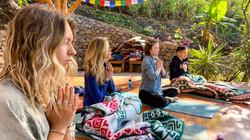 Awaken Your Creative Spirit Retreat - Morning Meditation