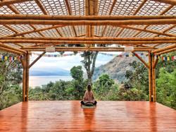 Awaken Your Creative Spirit Retreat - Meditation Space