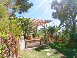 Awaken Your Creative Spirit Retreat - Outdoor Hang Out Space