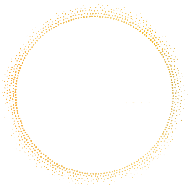 Space-of-Love-Logo-Gold-CIRCLE ONLY-on-T