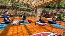 Awaken Your Creative Spirit Retreat - Partner Mirroring Workshop