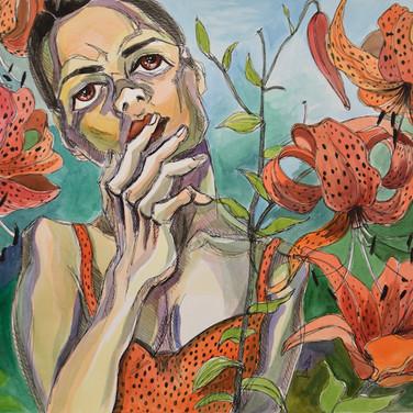 Tiger Lily