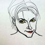demovidova-self-portrait-with-yellow-eye