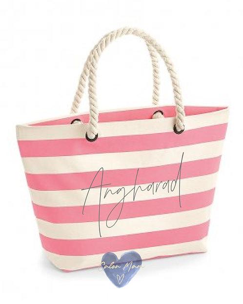 Bag Streips / Stripe Bag