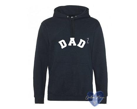hwdi Dad/Dad hoody