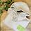 Thumbnail: Siwmper llythyren shenil/Chenille letter sweaters (ADULT)