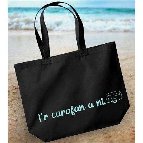 Bag Tote Bag
