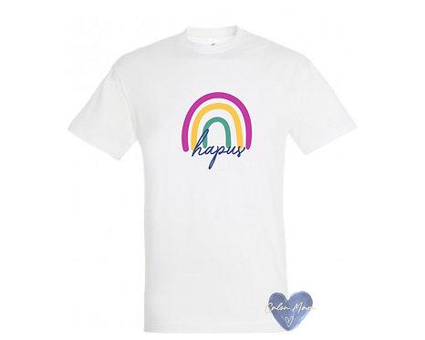 Top Enfys/Rainbow top