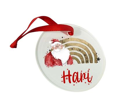 Addurn Nadolig/ Christmas Decoration