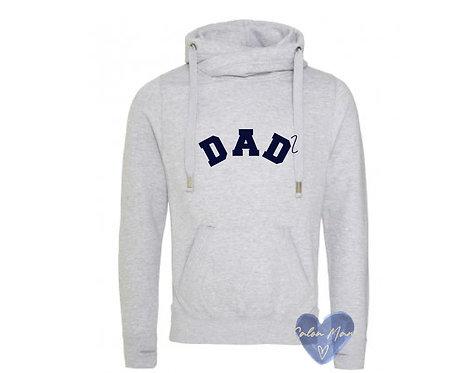 slowch Dad/Dad Slouch