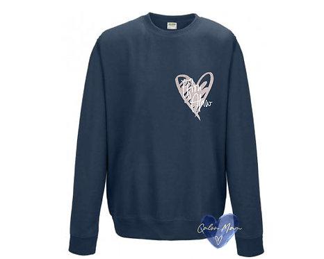 Siwmper Calon Mam sweater