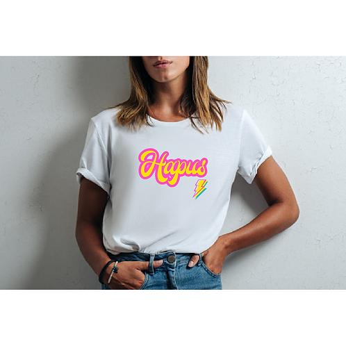 Crys-T enw retro name T-Shirt