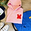 Thumbnail: Het llythyren shenil/Chenille letter Hat  (CHILD)