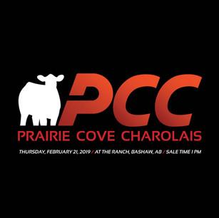Prairie Cove Charolais Bull & Select Female Sale
