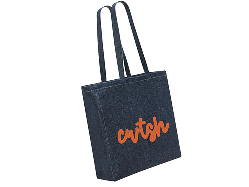 Bag Denim Cwtsh Denim Bag