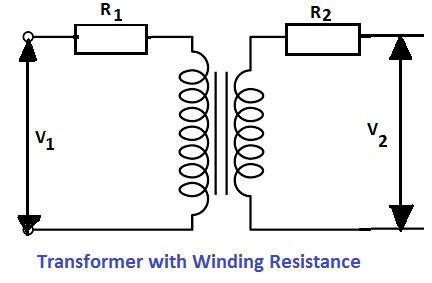 Transformer Winding Resistance