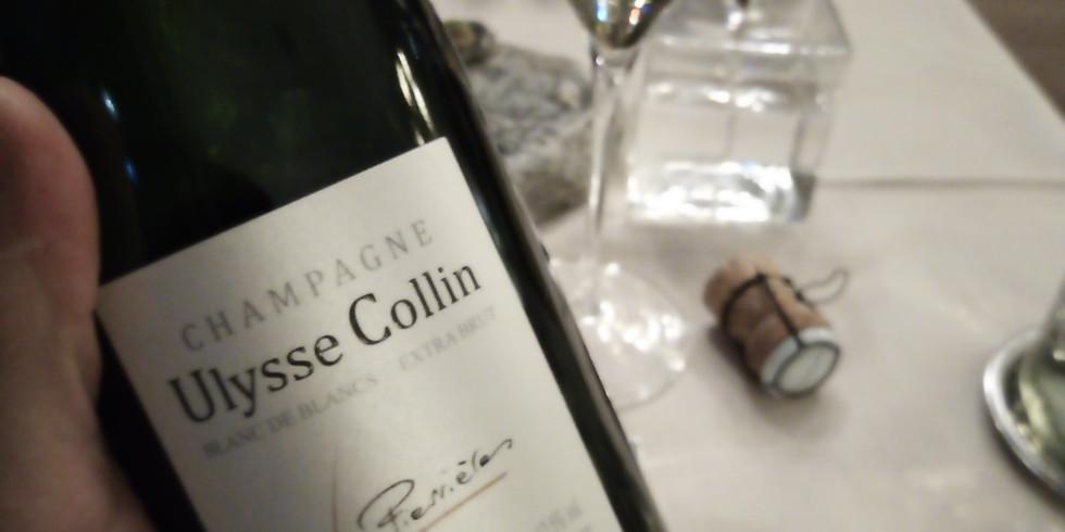 BYO Bern 'Champagner ohne Jahrgang'
