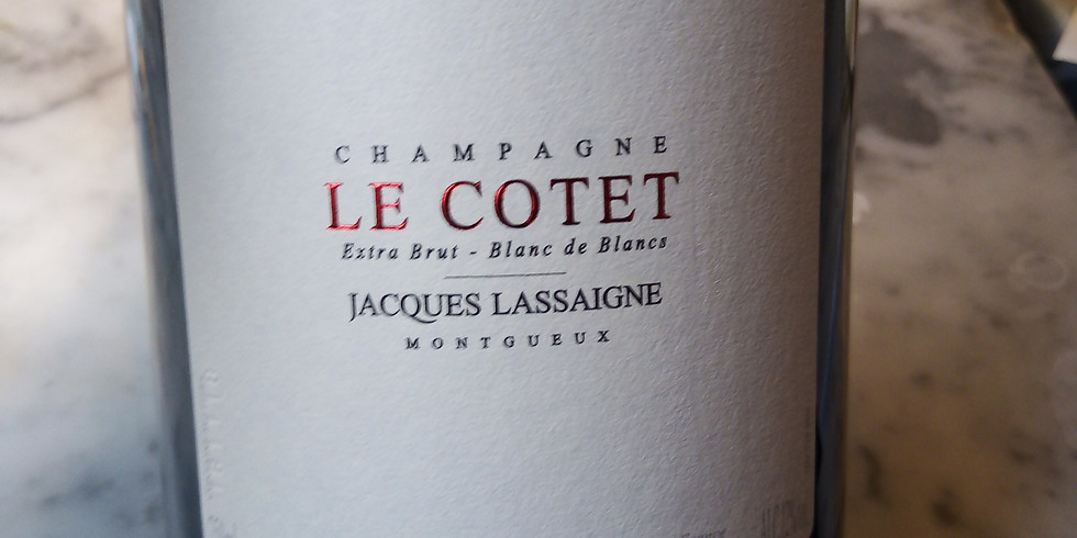BYO Zürich 'Chardonnay'