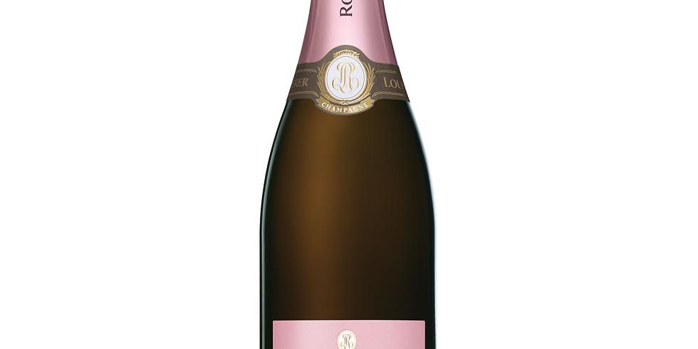 BYO Bern ' Rosé Champanger '