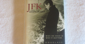 A Review of JFK and the Unspeakable: Why He Died and Why It Matters