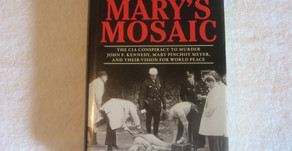 Review of Mary's Mosaic