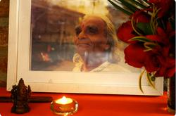 Puja Iyengar