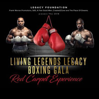 Legacy Boxing Gala