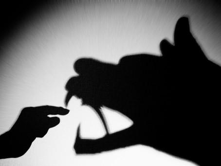 林道子写真展「Hodophylax ~道を護るもの~」