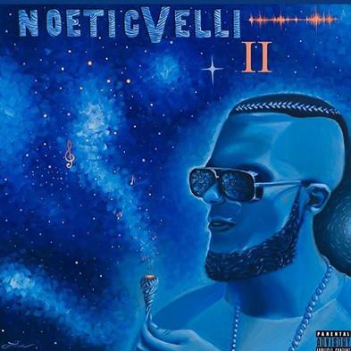 NoeticVelli 2 Album Art