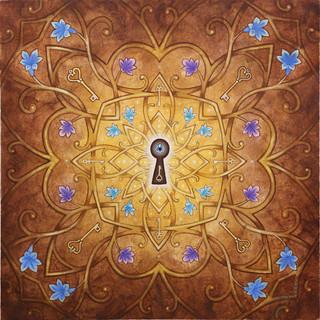 Sacramentarium Album Art