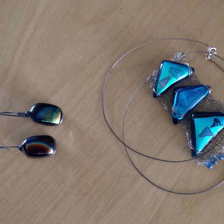 Glass Jewellery course
