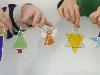 Christmas Decoration Courses Coming Up!
