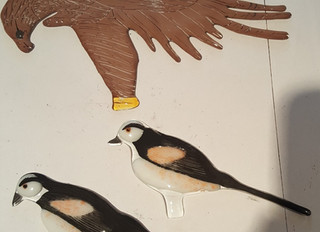Birds-painting results