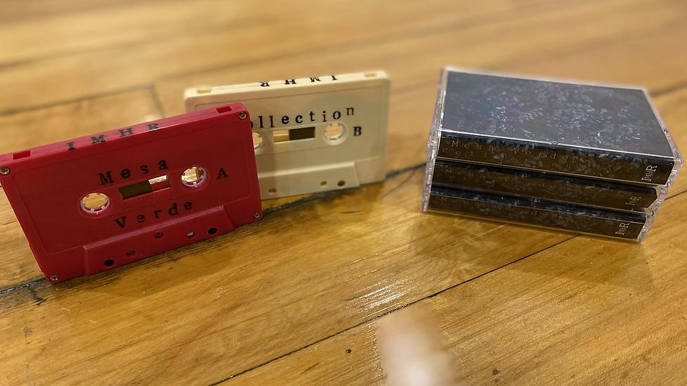 Mesa Verde Collection Cassette *PREORDER*