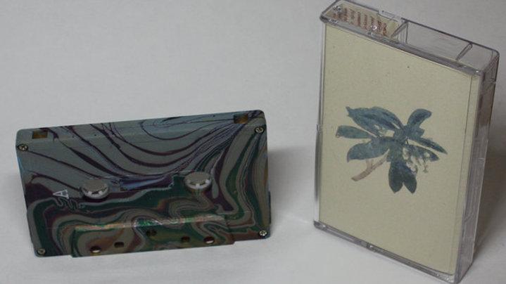 Iwrotehaikusaboutcannibalisminyouryearbook Cassette