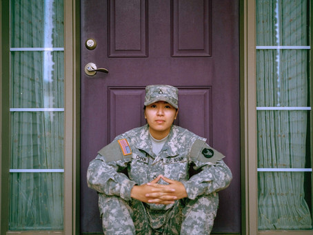Getting a Divorce in the Military: Am I Protected?