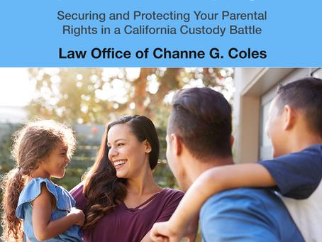Equal Child Custody Rights